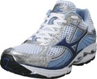 Mizuno Rider women's running shoe