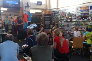 South Yorkshire Run Leader Workshop Series 2