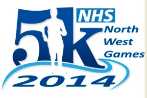 NHS Games logo