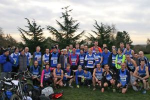 Horsforth Harriers Group