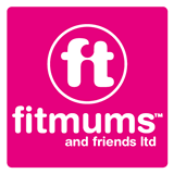 Fitmums and friends logo
