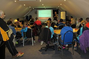 Wiltshire and Gloucestershire Run Leader forum