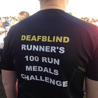 Deaf and Deafblind Sports