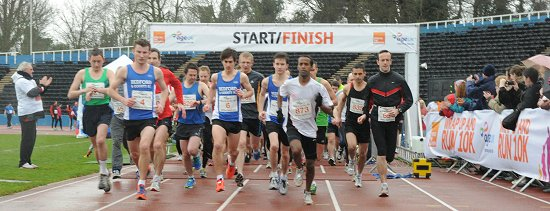 Age UK events 2015 - start line
